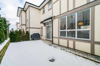 "Photo 15: 72 7848 209 Street in Langley: Willoughby Heights Townhouse for sale in ""Mason & Green"" : MLS®# R2423766"
