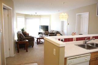 Photo 7: 400 182 HADDOW Close in Edmonton: Zone 14 Condo for sale : MLS®# E4186504
