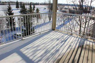 Photo 16: 400 182 HADDOW Close in Edmonton: Zone 14 Condo for sale : MLS®# E4186504