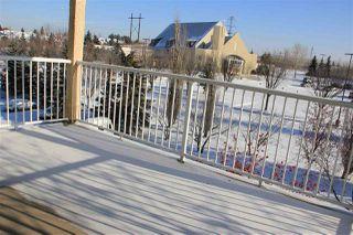 Photo 17: 400 182 HADDOW Close in Edmonton: Zone 14 Condo for sale : MLS®# E4186504