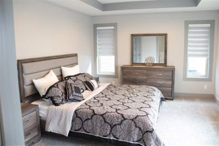 Photo 32: 3689 ALLAN Drive in Edmonton: Zone 56 House for sale : MLS®# E4187794