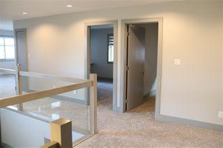Photo 23: 3689 ALLAN Drive in Edmonton: Zone 56 House for sale : MLS®# E4187794