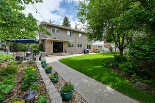 Photo 28: 6 VALLEYVIEW Crescent in Edmonton: Zone 10 House for sale : MLS®# E4188941