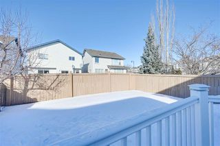 Photo 38: 1826 HOLMAN Crescent in Edmonton: Zone 14 House for sale : MLS®# E4189588