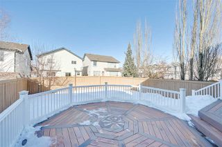 Photo 37: 1826 HOLMAN Crescent in Edmonton: Zone 14 House for sale : MLS®# E4189588