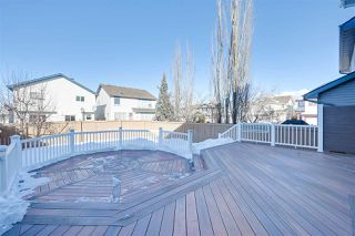 Photo 35: 1826 HOLMAN Crescent in Edmonton: Zone 14 House for sale : MLS®# E4189588