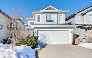 Photo 1: 1826 HOLMAN Crescent in Edmonton: Zone 14 House for sale : MLS®# E4189588