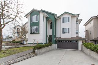 Main Photo: 19730 JOYNER Place in Pitt Meadows: South Meadows House for sale : MLS®# R2445068