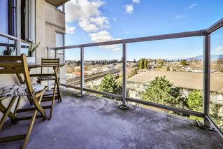 "Photo 9: 806 3455 ASCOT Place in Vancouver: Collingwood VE Condo for sale in ""QUEEN COURT"" (Vancouver East)  : MLS®# R2445235"
