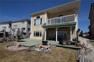 Photo 39: 187 Thorn Drive in Winnipeg: Amber Trails Residential for sale (4F)  : MLS®# 202006621