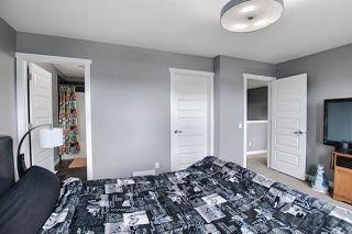 Photo 24: 7436 GETTY Way in Edmonton: Zone 58 House for sale : MLS®# E4196939