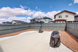 Photo 49: 7436 GETTY Way in Edmonton: Zone 58 House for sale : MLS®# E4196939
