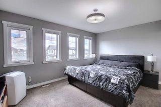 Photo 22: 7436 GETTY Way in Edmonton: Zone 58 House for sale : MLS®# E4196939