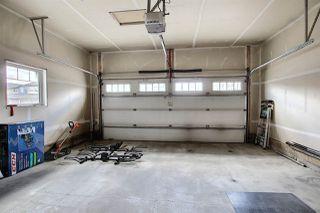 Photo 42: 7436 GETTY Way in Edmonton: Zone 58 House for sale : MLS®# E4196939