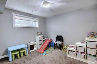 Photo 38: 7436 GETTY Way in Edmonton: Zone 58 House for sale : MLS®# E4196939