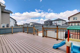 Photo 45: 7436 GETTY Way in Edmonton: Zone 58 House for sale : MLS®# E4196939