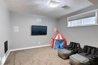 Photo 35: 7436 GETTY Way in Edmonton: Zone 58 House for sale : MLS®# E4196939