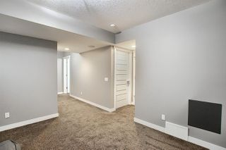 Photo 37: 7436 GETTY Way in Edmonton: Zone 58 House for sale : MLS®# E4196939