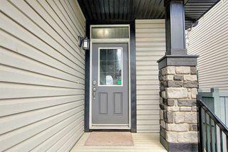 Photo 5: 7436 GETTY Way in Edmonton: Zone 58 House for sale : MLS®# E4196939