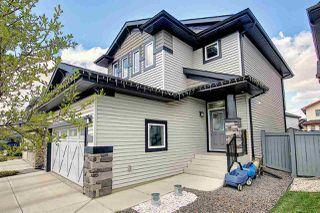 Photo 4: 7436 GETTY Way in Edmonton: Zone 58 House for sale : MLS®# E4196939