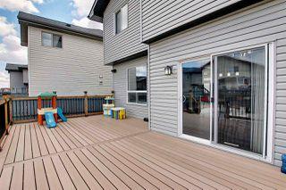 Photo 44: 7436 GETTY Way in Edmonton: Zone 58 House for sale : MLS®# E4196939