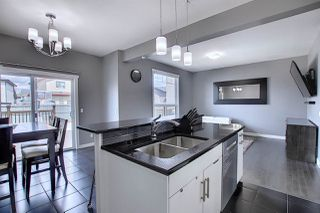 Photo 11: 7436 GETTY Way in Edmonton: Zone 58 House for sale : MLS®# E4196939