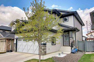 Photo 3: 7436 GETTY Way in Edmonton: Zone 58 House for sale : MLS®# E4196939