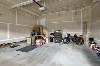 Photo 43: 7436 GETTY Way in Edmonton: Zone 58 House for sale : MLS®# E4196939