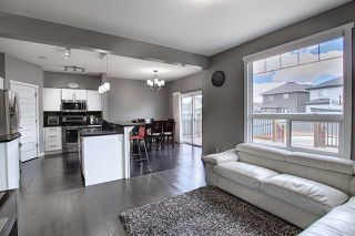 Photo 16: 7436 GETTY Way in Edmonton: Zone 58 House for sale : MLS®# E4196939