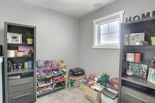 Photo 33: 7436 GETTY Way in Edmonton: Zone 58 House for sale : MLS®# E4196939
