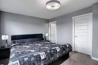 Photo 23: 7436 GETTY Way in Edmonton: Zone 58 House for sale : MLS®# E4196939