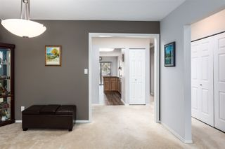 """Photo 10: 232 5641 201 Street in Langley: Langley City Townhouse for sale in """"THE HUNTINGTON"""" : MLS®# R2461702"""