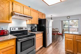 """Photo 4: 232 5641 201 Street in Langley: Langley City Townhouse for sale in """"THE HUNTINGTON"""" : MLS®# R2461702"""