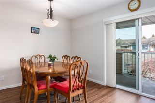 """Photo 7: 232 5641 201 Street in Langley: Langley City Townhouse for sale in """"THE HUNTINGTON"""" : MLS®# R2461702"""