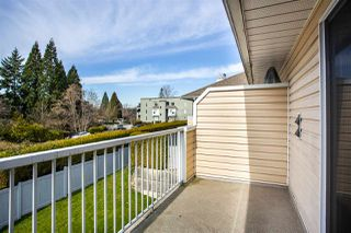 """Photo 19: 232 5641 201 Street in Langley: Langley City Townhouse for sale in """"THE HUNTINGTON"""" : MLS®# R2461702"""