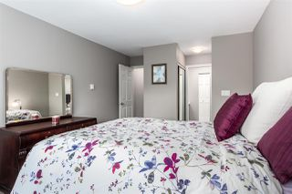 """Photo 17: 232 5641 201 Street in Langley: Langley City Townhouse for sale in """"THE HUNTINGTON"""" : MLS®# R2461702"""