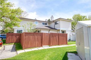 Photo 33: 52 1155 FALCONRIDGE Drive NE in Calgary: Falconridge Row/Townhouse for sale : MLS®# C4300949