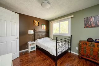Photo 25: 52 1155 FALCONRIDGE Drive NE in Calgary: Falconridge Row/Townhouse for sale : MLS®# C4300949