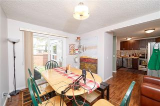 Photo 14: 52 1155 FALCONRIDGE Drive NE in Calgary: Falconridge Row/Townhouse for sale : MLS®# C4300949