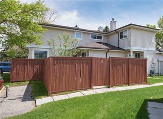 Photo 34: 52 1155 FALCONRIDGE Drive NE in Calgary: Falconridge Row/Townhouse for sale : MLS®# C4300949
