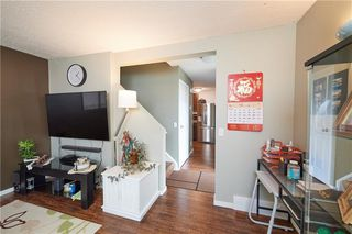 Photo 7: 52 1155 FALCONRIDGE Drive NE in Calgary: Falconridge Row/Townhouse for sale : MLS®# C4300949
