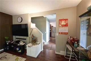 Photo 8: 52 1155 FALCONRIDGE Drive NE in Calgary: Falconridge Row/Townhouse for sale : MLS®# C4300949