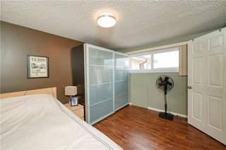 Photo 19: 52 1155 FALCONRIDGE Drive NE in Calgary: Falconridge Row/Townhouse for sale : MLS®# C4300949