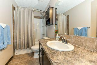 Photo 18: 214 SECORD Drive in Edmonton: Zone 58 House for sale : MLS®# E4205273