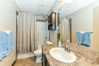 Photo 20: 214 SECORD Drive in Edmonton: Zone 58 House for sale : MLS®# E4205273