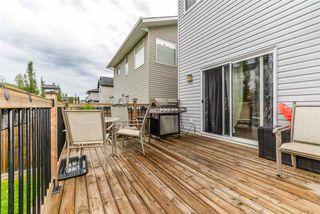 Photo 27: 214 SECORD Drive in Edmonton: Zone 58 House for sale : MLS®# E4205273