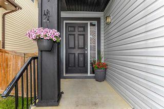 Photo 2: 214 SECORD Drive in Edmonton: Zone 58 House for sale : MLS®# E4205273