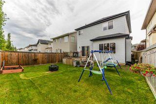 Photo 29: 214 SECORD Drive in Edmonton: Zone 58 House for sale : MLS®# E4205273