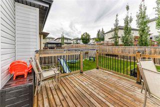 Photo 28: 214 SECORD Drive in Edmonton: Zone 58 House for sale : MLS®# E4205273