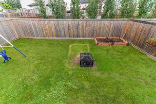 Photo 25: 214 SECORD Drive in Edmonton: Zone 58 House for sale : MLS®# E4205273